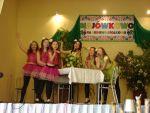 foto: Występ podczas festynu rodzinnego w Pszennie