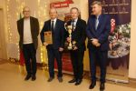 foto: Uroczysty final XIX Dolnośląskich Igrzysk Mieszkańców Miast i Wsi - laureaci