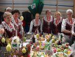 foto: Prezentacje stołów wielkanocnych w Marcinowicach