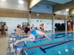 foto: Zawody pływackie