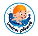 Logo projektu UMIEM PŁYWAĆ