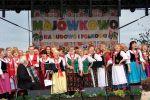 foto: Majówka folkloru w Pszennie
