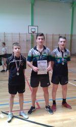 foto: Zawodnicy ze Szkoły Podstawowej w Lutomi Dolnej