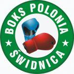 logo Boks Polonia Świdnica
