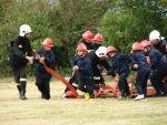 foto: zawody strażackie